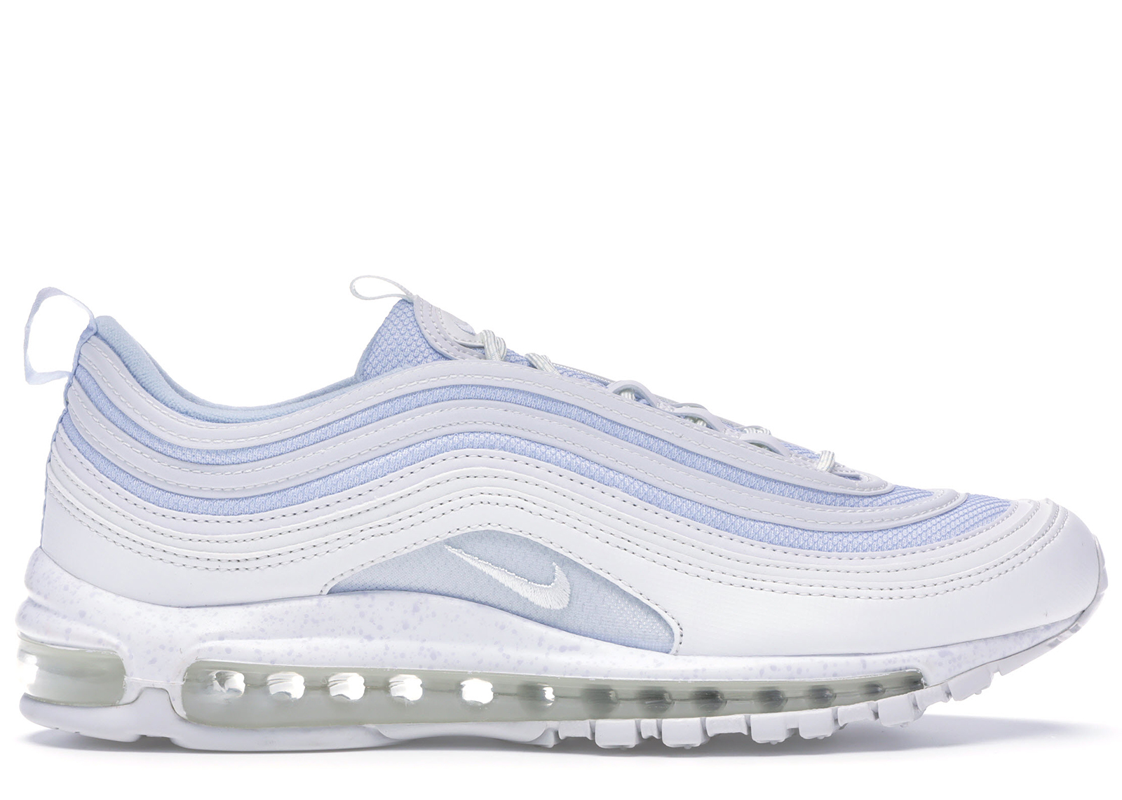 air max 97 gialle fluo