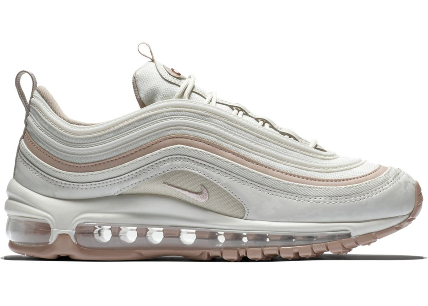 Air Max 97 Light Bone Diffused Taupe (W)