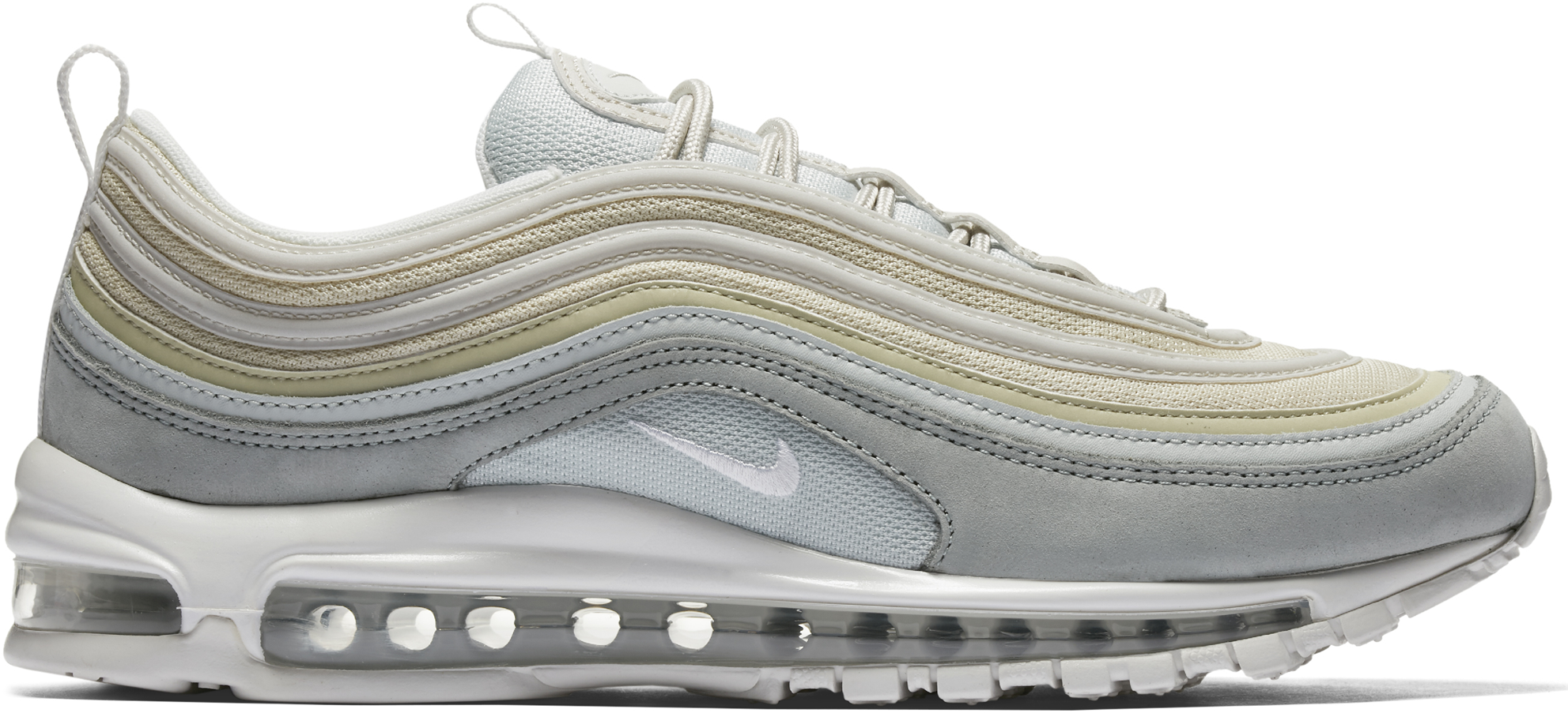 2124f495ad new zealand nike air max 97 premium tape qs silver bullet hole 5fcaf ...