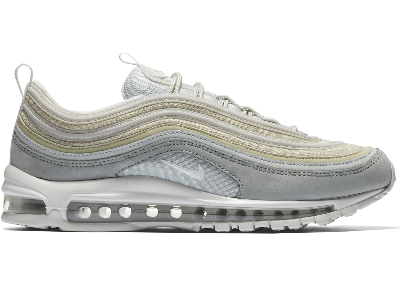 93610bc741 Sell. or Ask. Size: 9.5. View All Bids. Air Max 97 Light Pumice