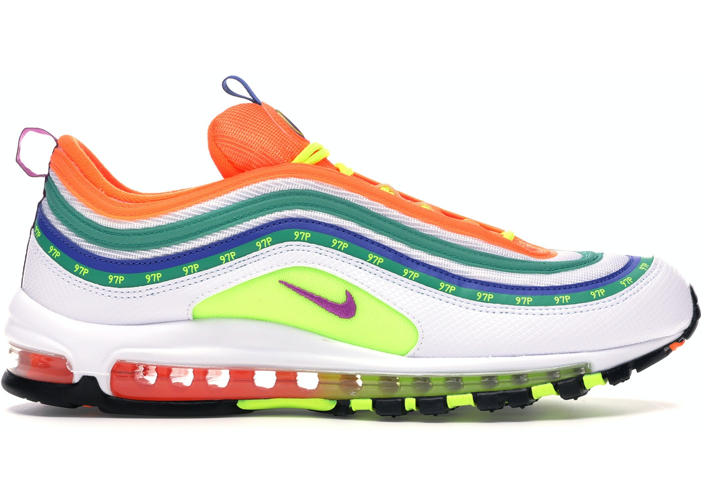 detailed look 74ea4 a6026 Buy Nike Air Max 97 Shoes & Deadstock Sneakers