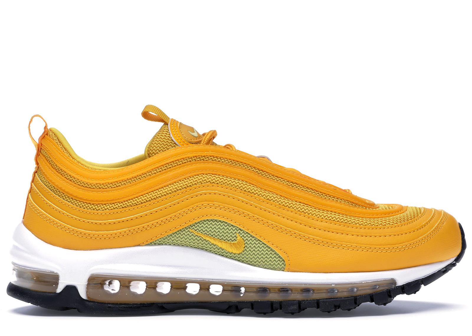 Nike Air Max 97 Mustard (W) - 921733-701