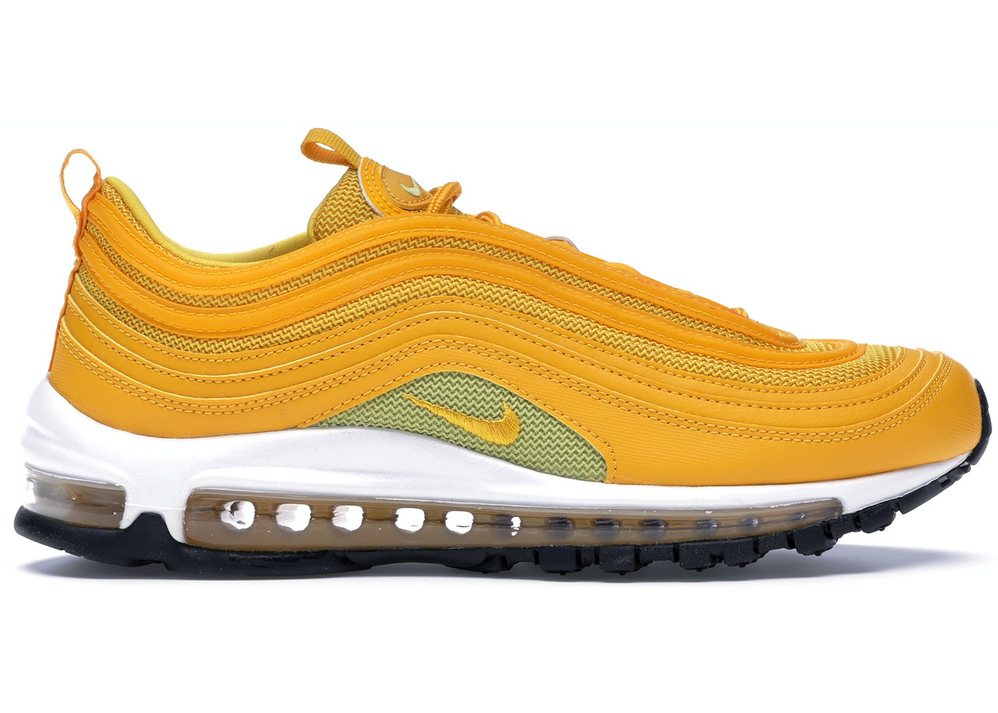 more photos bcfa8 fc11d Air Max 97 Mustard (W) - 921733-701