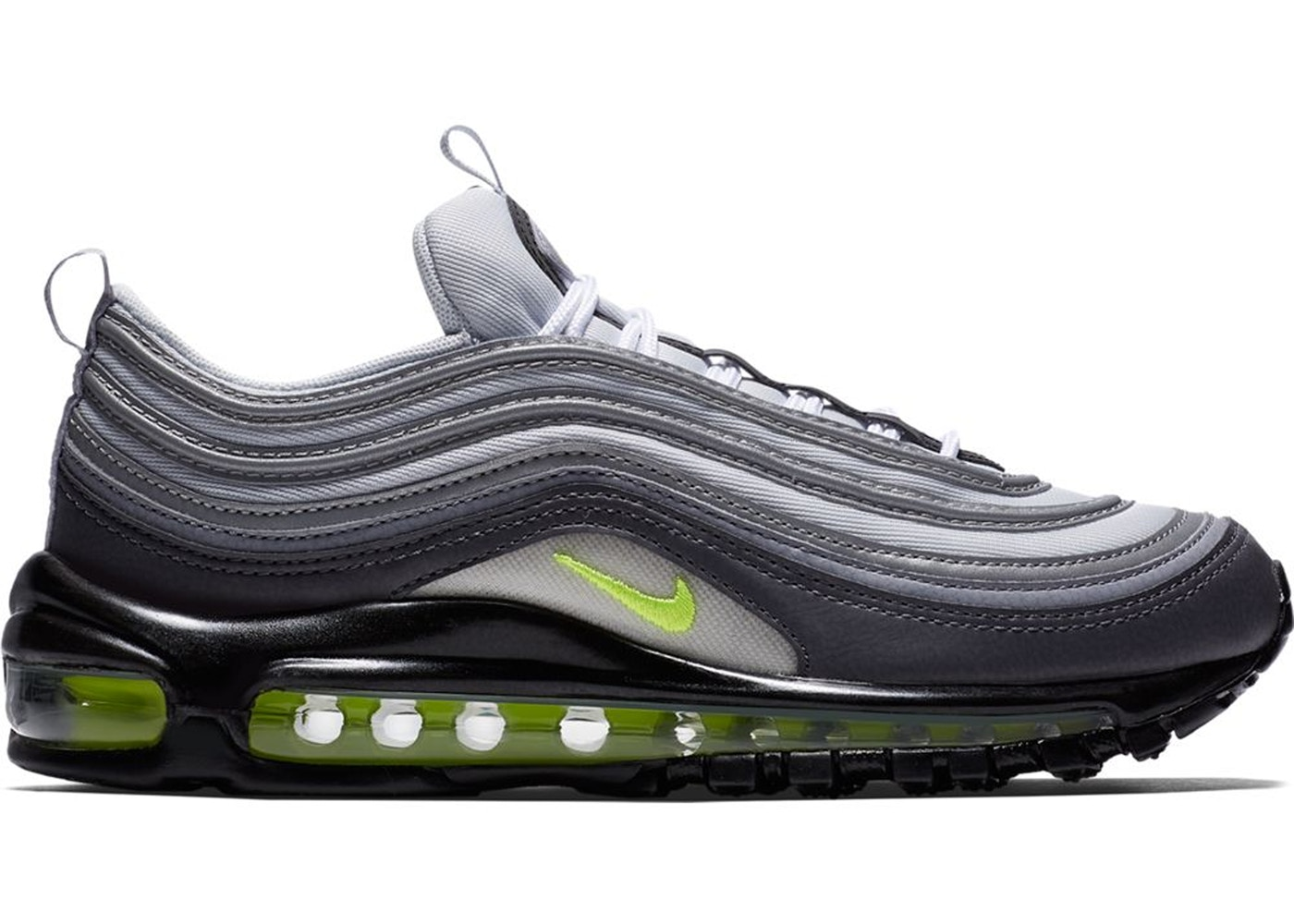 innovative design 8021d beb3e Air Max 97 Neon (W) - 921733-003