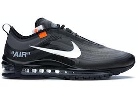 Nike Air Max 97 Off-White Black