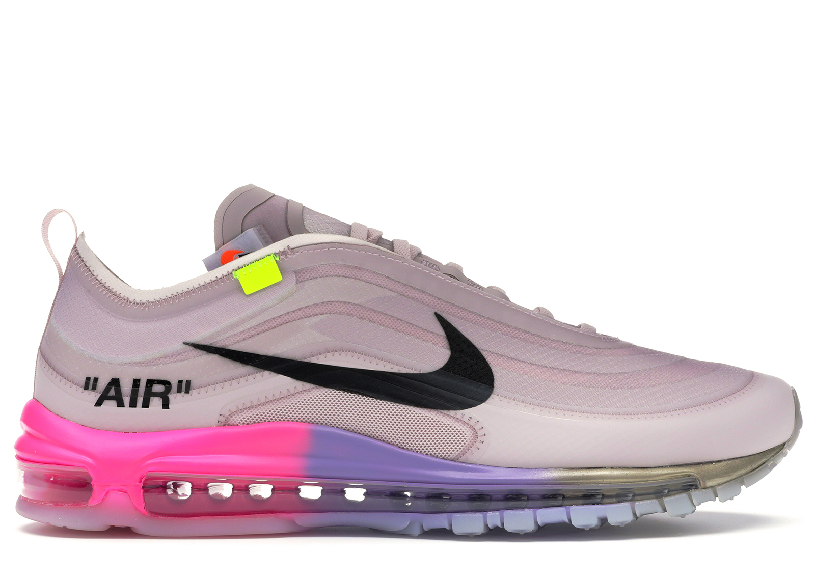 Air Max 97 Off White Elemental Rose Serena