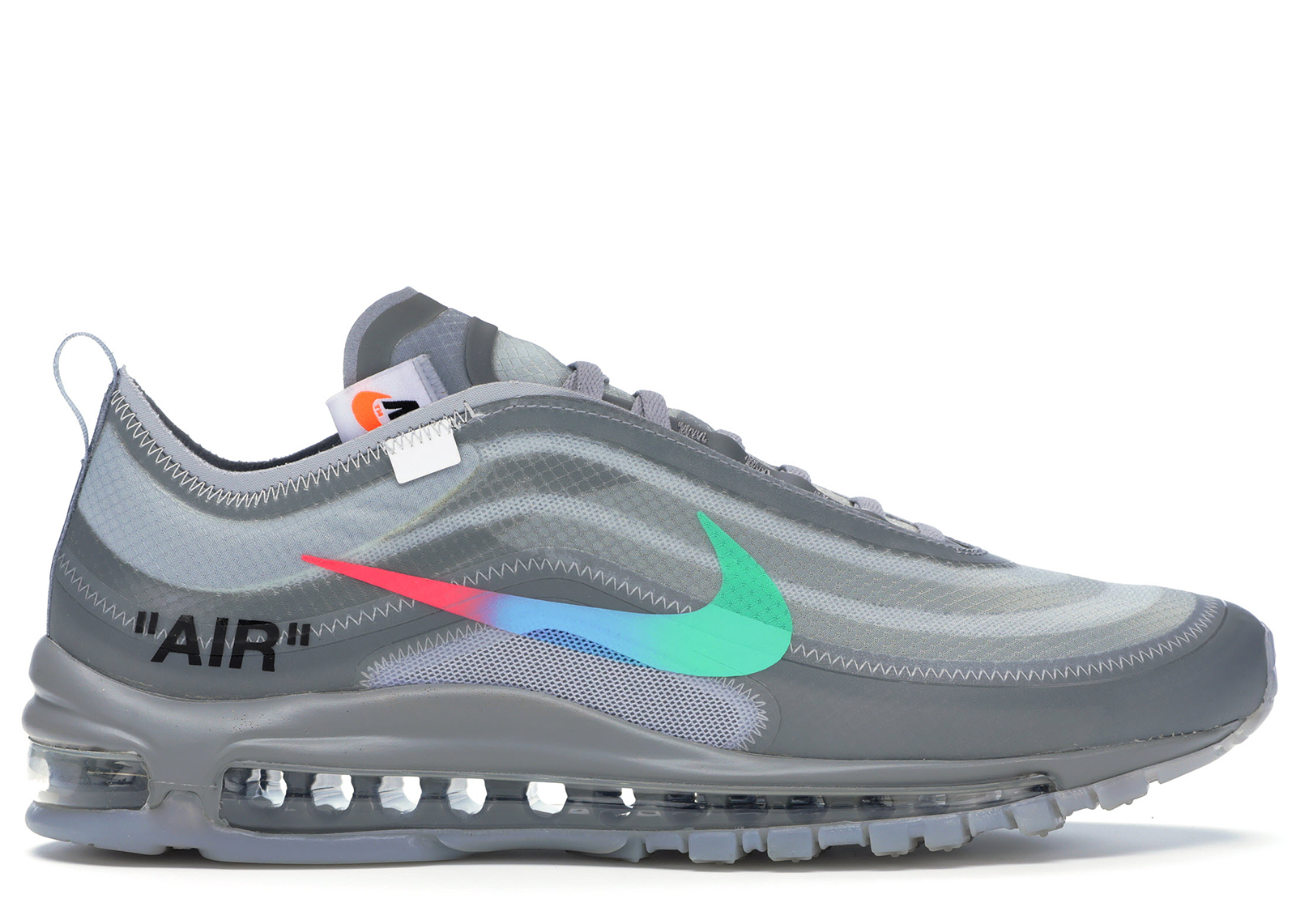 Nike Air Max 97 Off White Menta