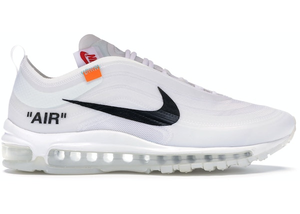 super popular 6709b 20196 Air Max 97 Off-White