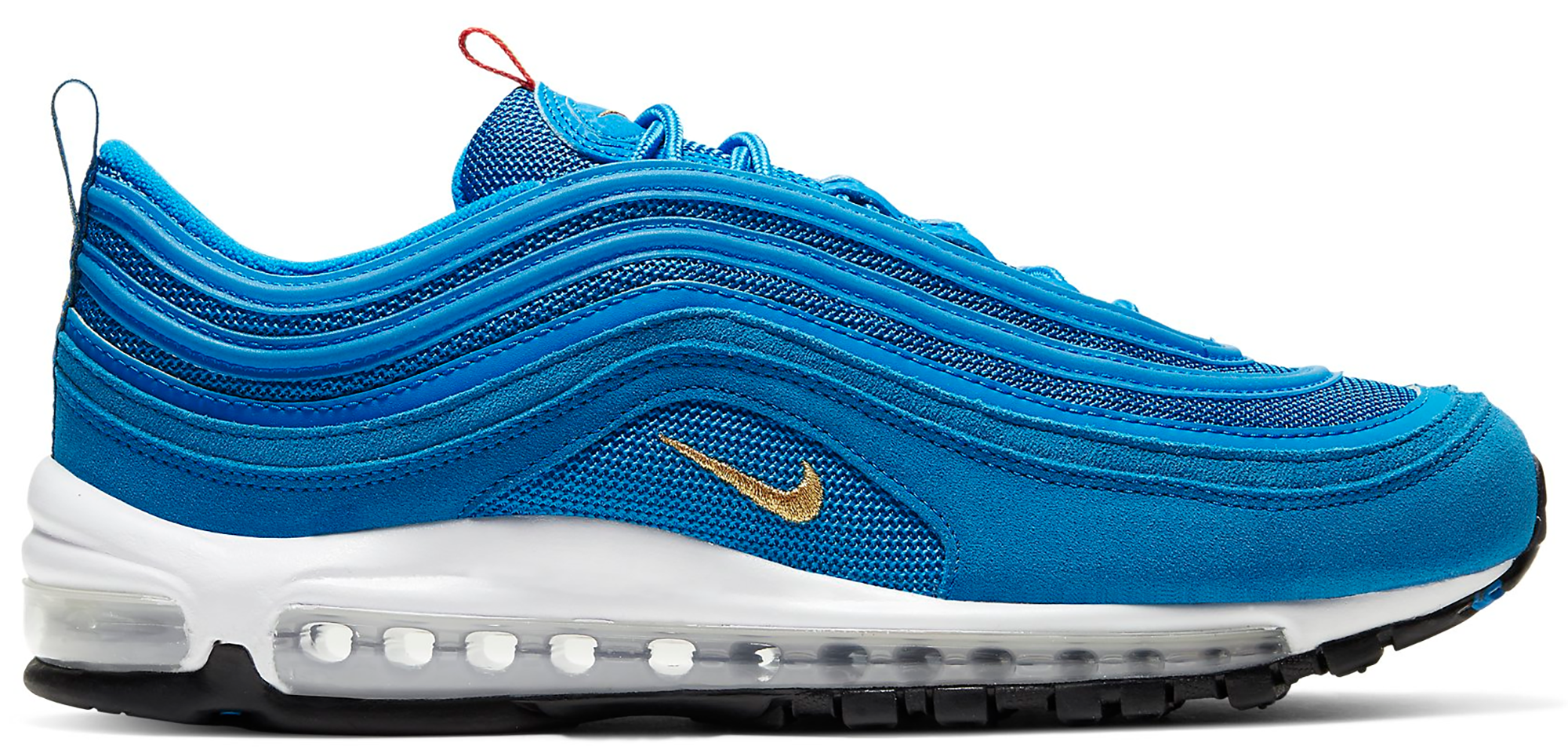 Nike Air Max 97 Olympic Rings Pack Blue