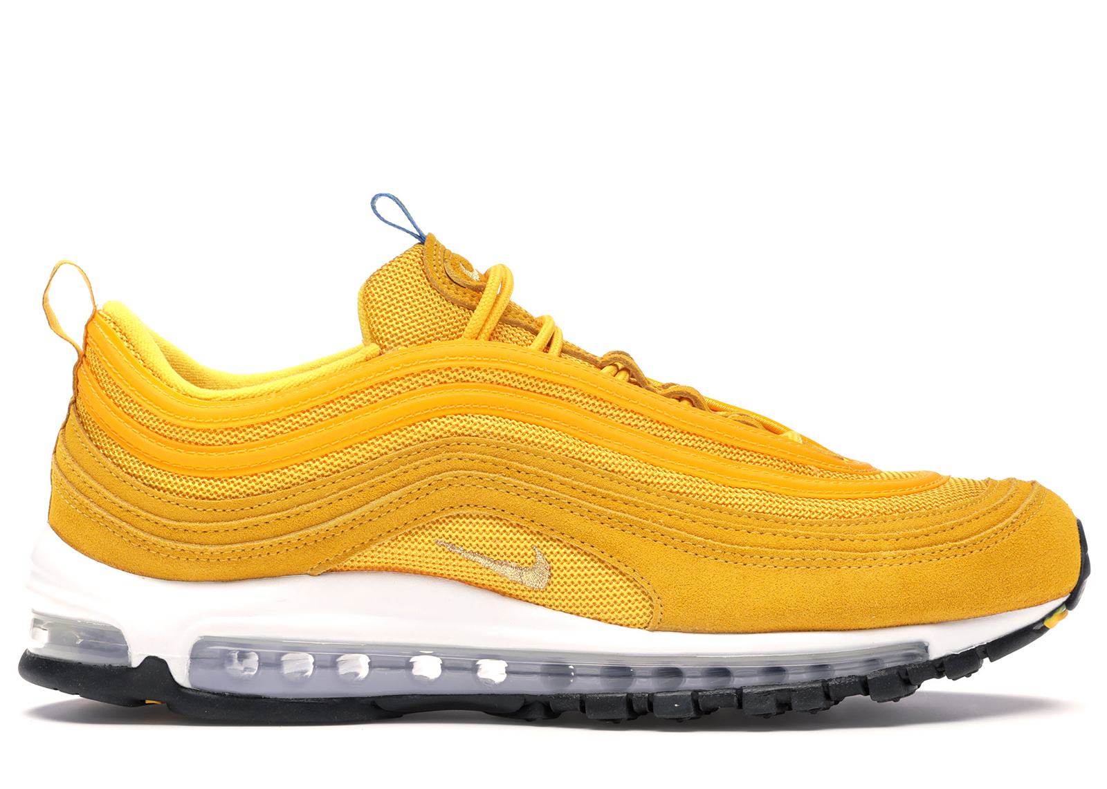 air max 97 yellow