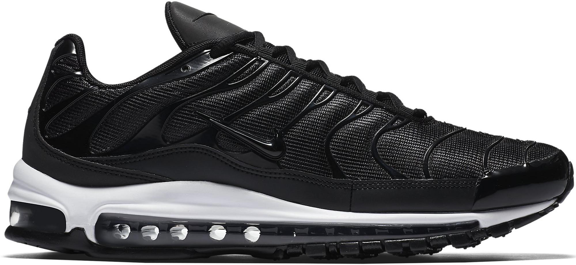 Air Nike Max 97 Ainsi Que