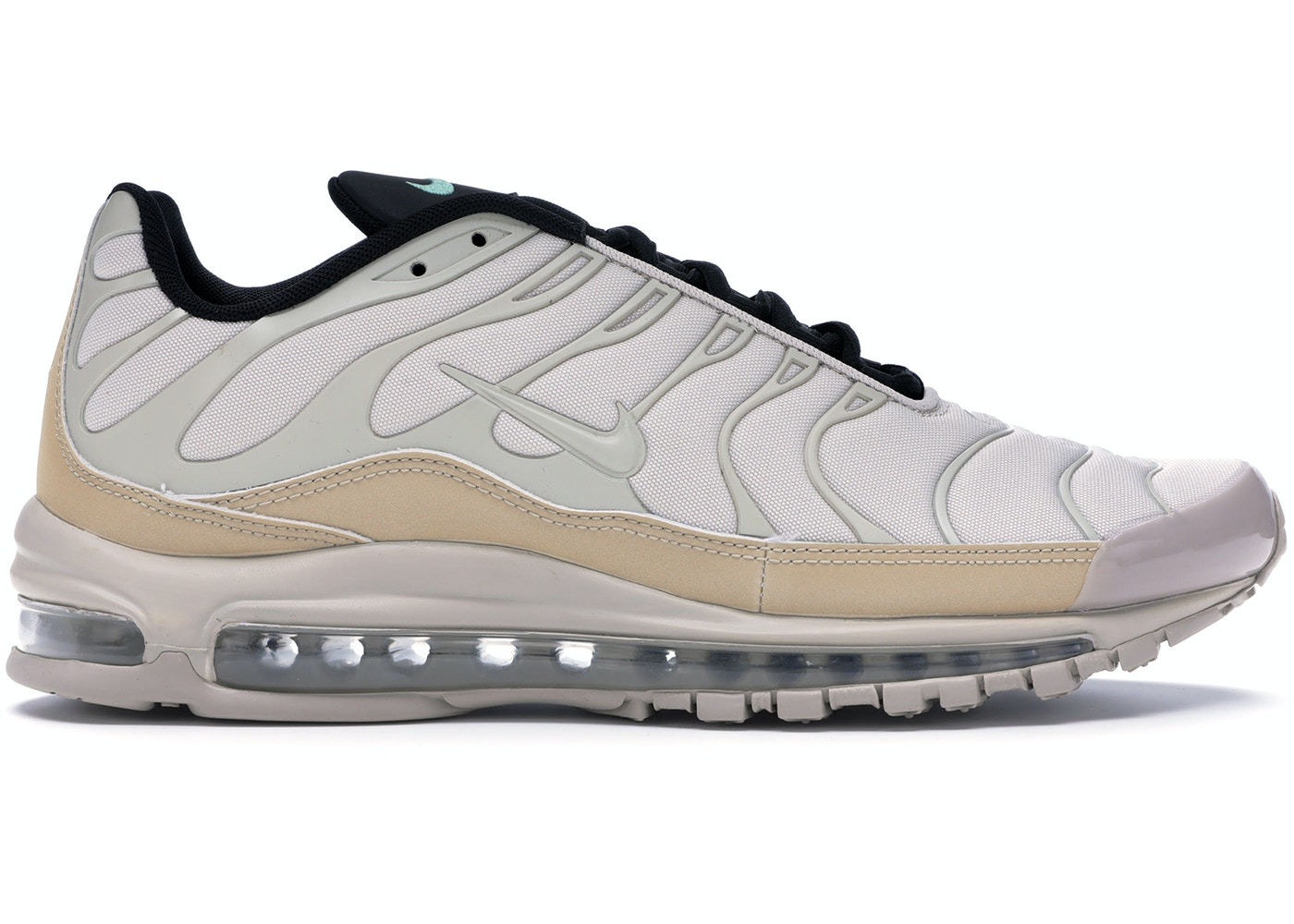 detailed look f3158 775e0 Air Max 97 Plus Light Orewood Brown