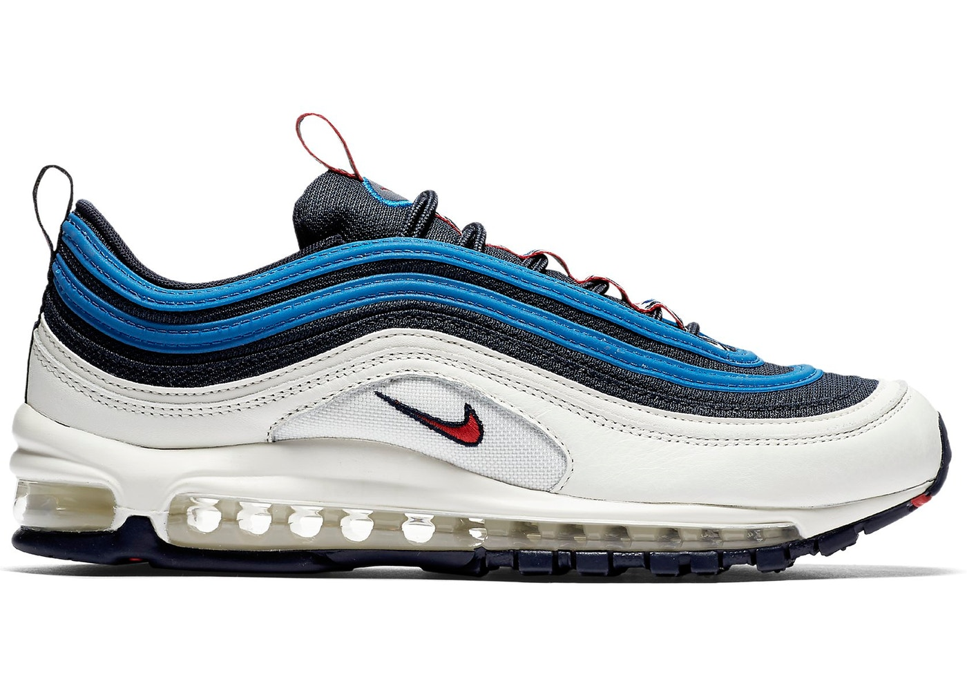 While many shoppers look to cop the forthcoming celebratory sneakers, we ve  put together a list of the top Air Max 97 kicks . 1994094e1
