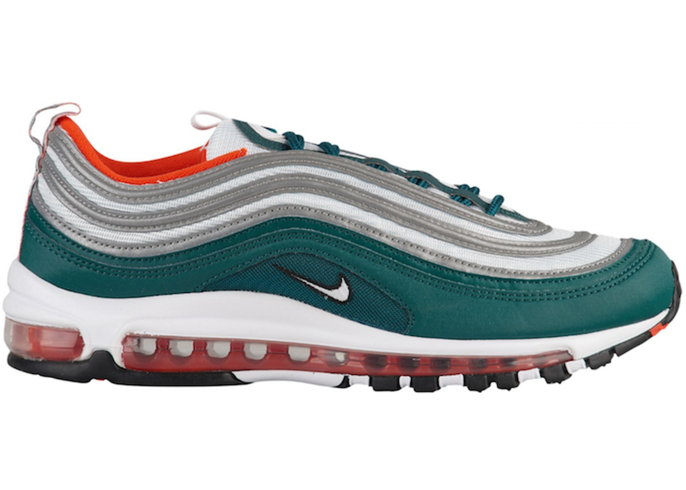 timeless design 50b58 fbd7c Sell. or Ask. Size  6.5. View All Bids. Air Max 97 Rainforest Team Orange