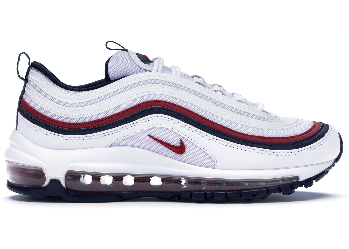 huge selection of 0818e 0df91 Air Max 97 Red Crush (W)