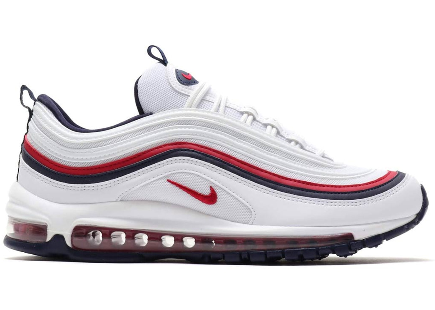 Air Max 97 Red Crush (W)