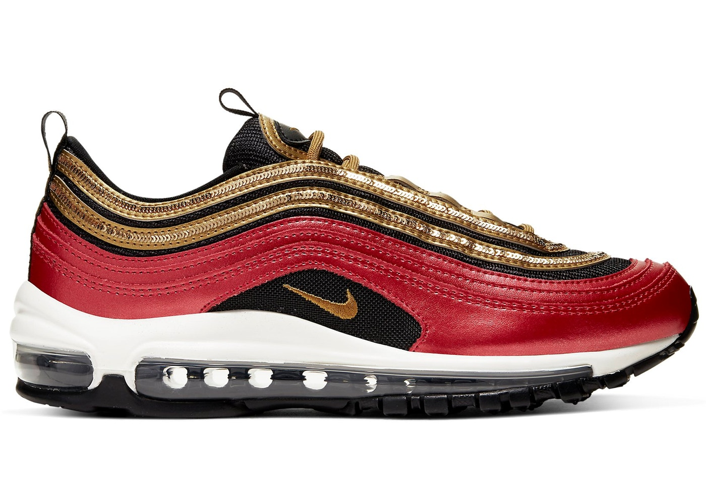 Shop Nike Men's Nike Air Max 97 Shoe Online on ZALORA