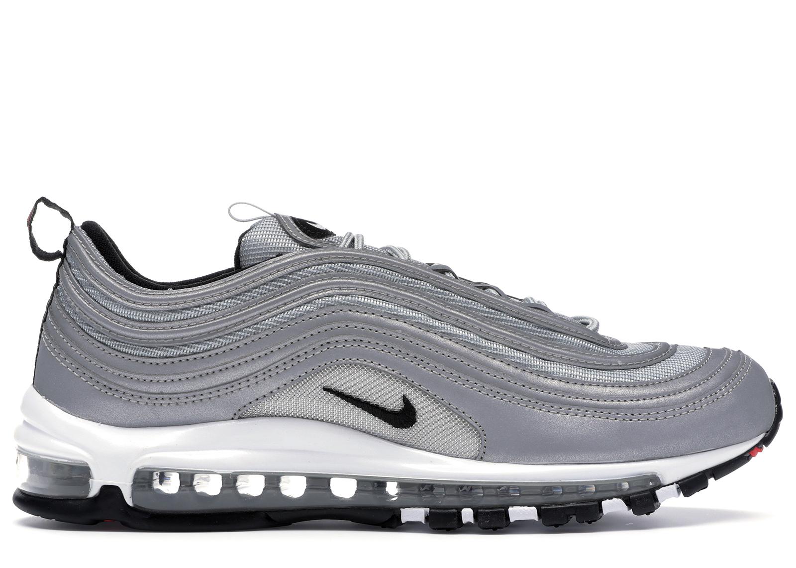 Air Max 97 Reflective Silver