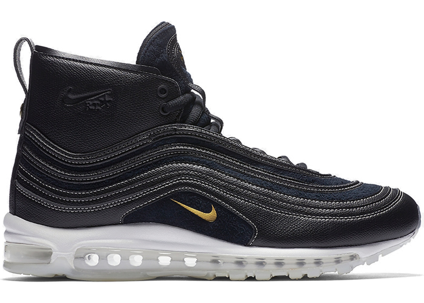 quality design 05666 c24dc Sell. or Ask. Size  11. View All Bids. Air Max 97 Mid Riccardo Tisci