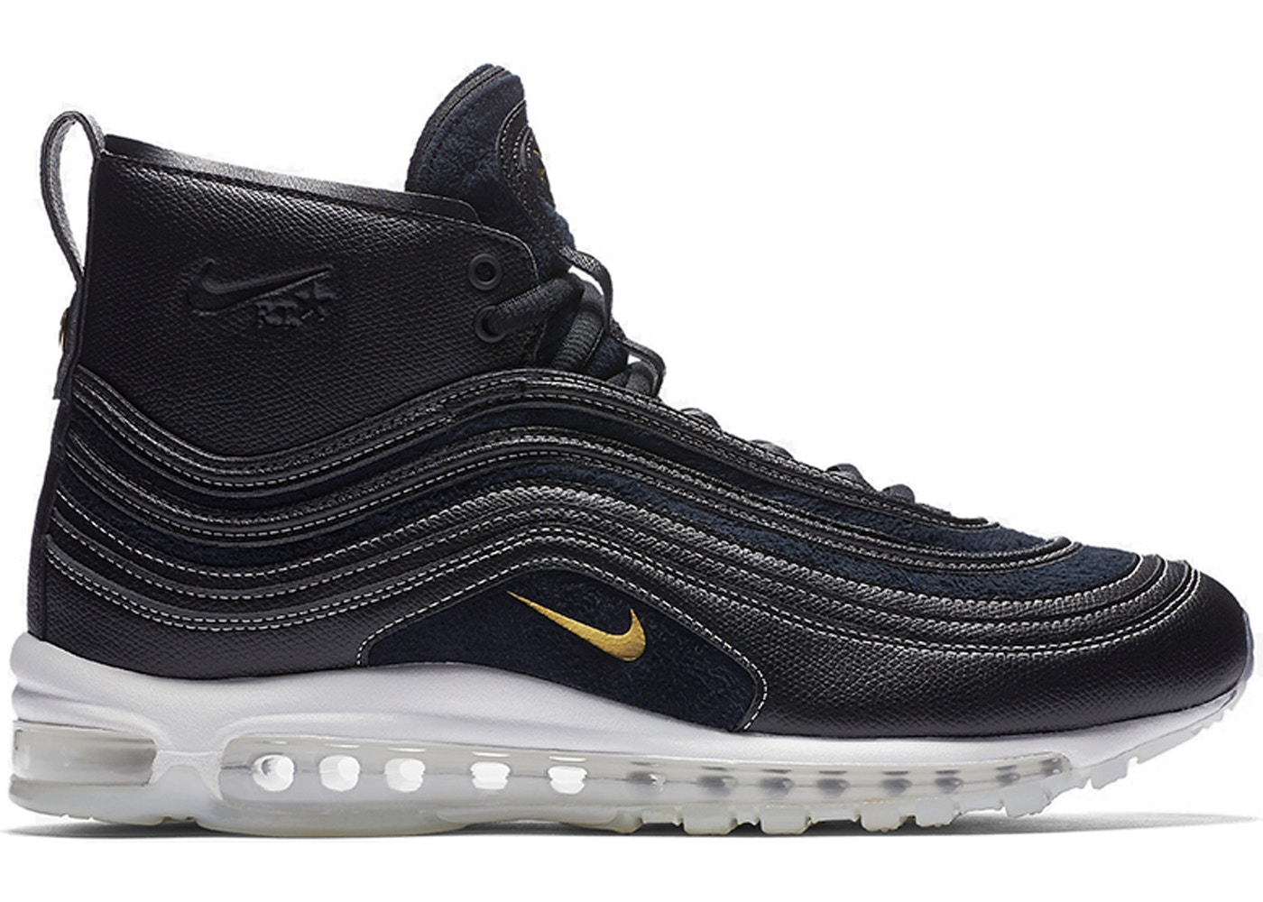 quality design 489f7 c4e7d Sell. or Ask. Size  11. View All Bids. Air Max 97 Mid Riccardo Tisci