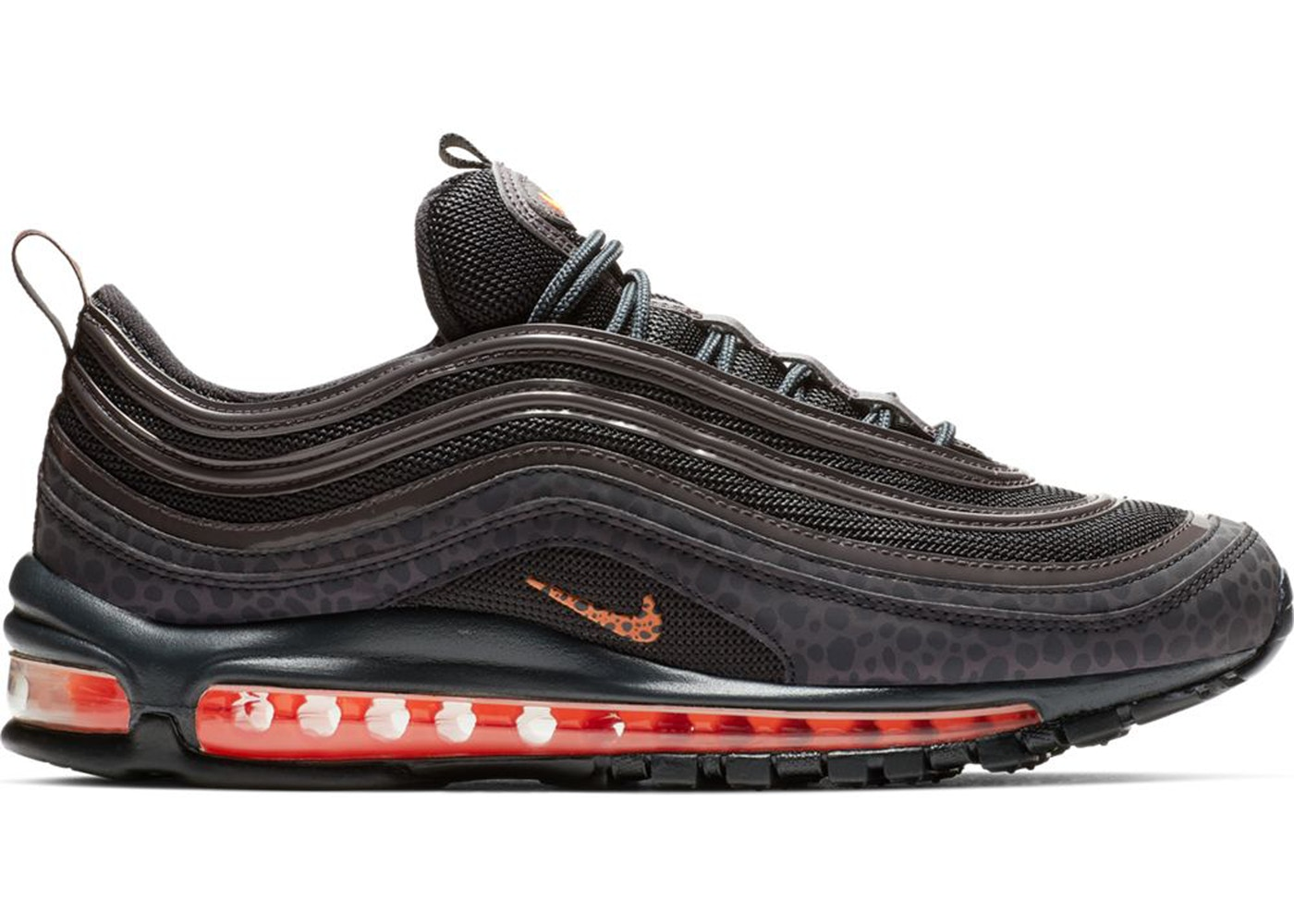 promo code a5735 bae96 Air Max 97 Safari Off Noir