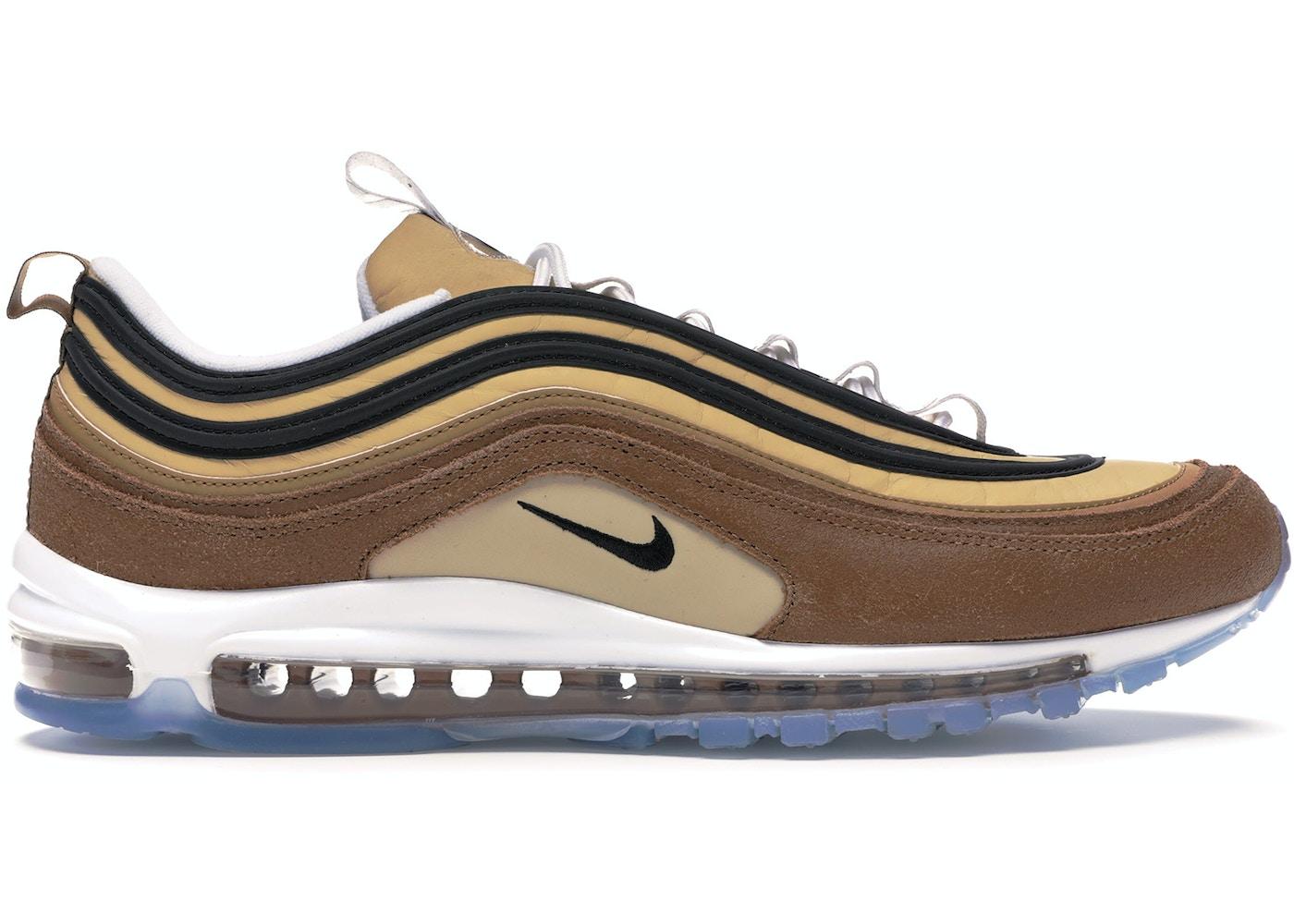 detailed look aeaf8 ea42e Buy Nike Air Max 97 Shoes & Deadstock Sneakers