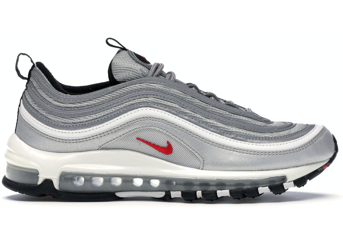Nike Air Max 97 OG 'Silver Bullet' Still Available Kauai