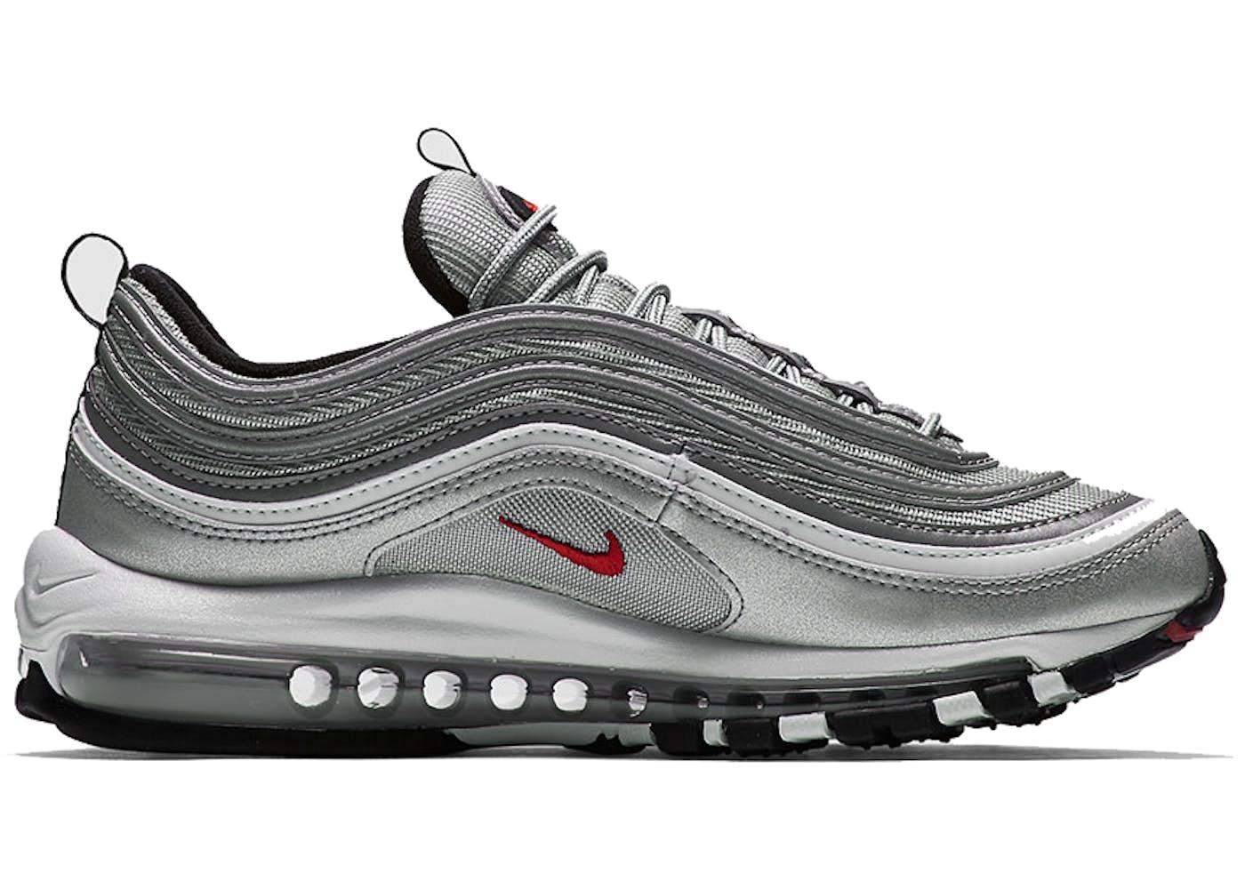 air max 97 silver 44