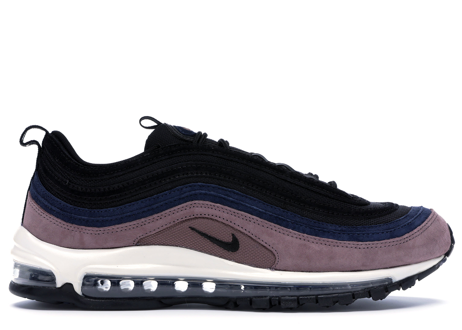 Nike Air Max 97 Smokey Mauve | 312834 204