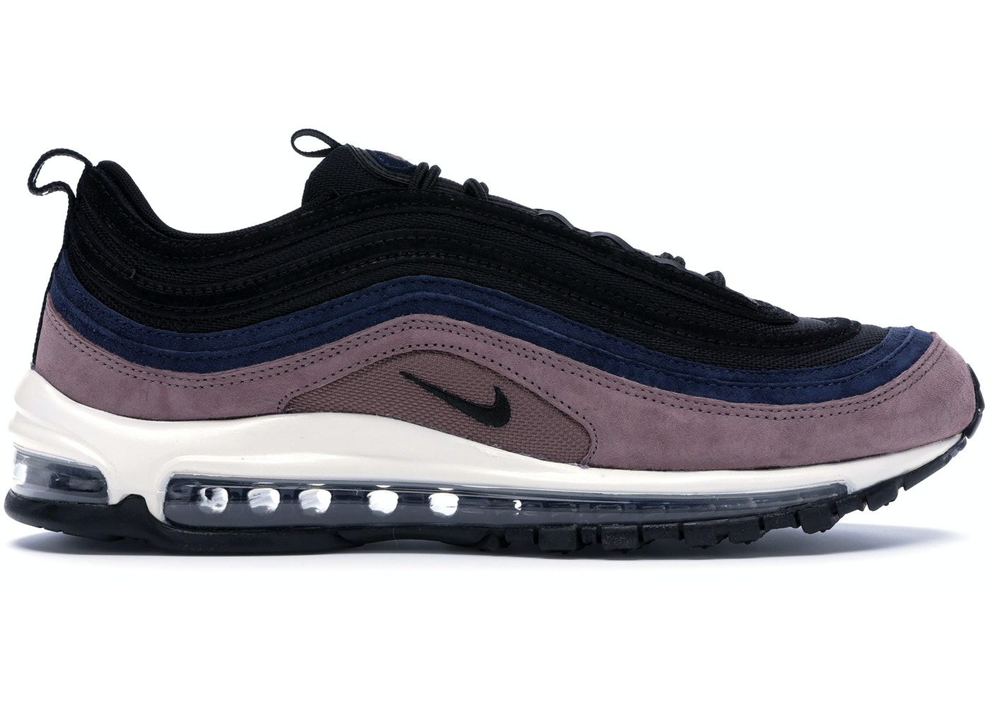 big sale d540b a227d Air Max 97 Smokey Mauve - 312834-204