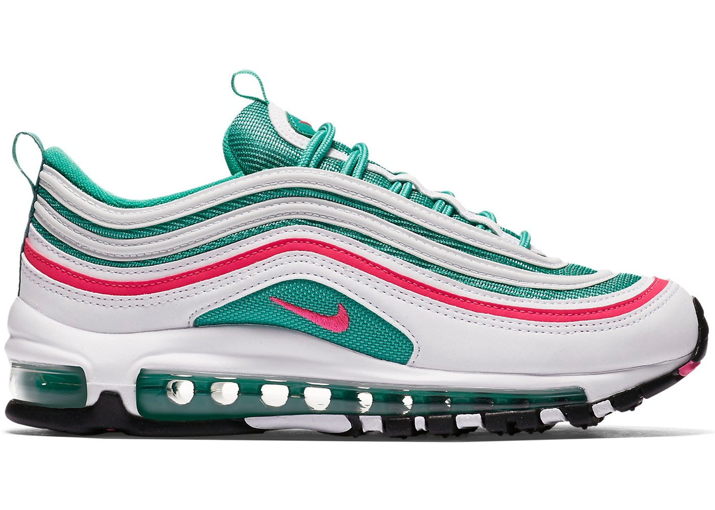 size 40 1c4a5 c30fc Air Max 97 South Beach (GS)