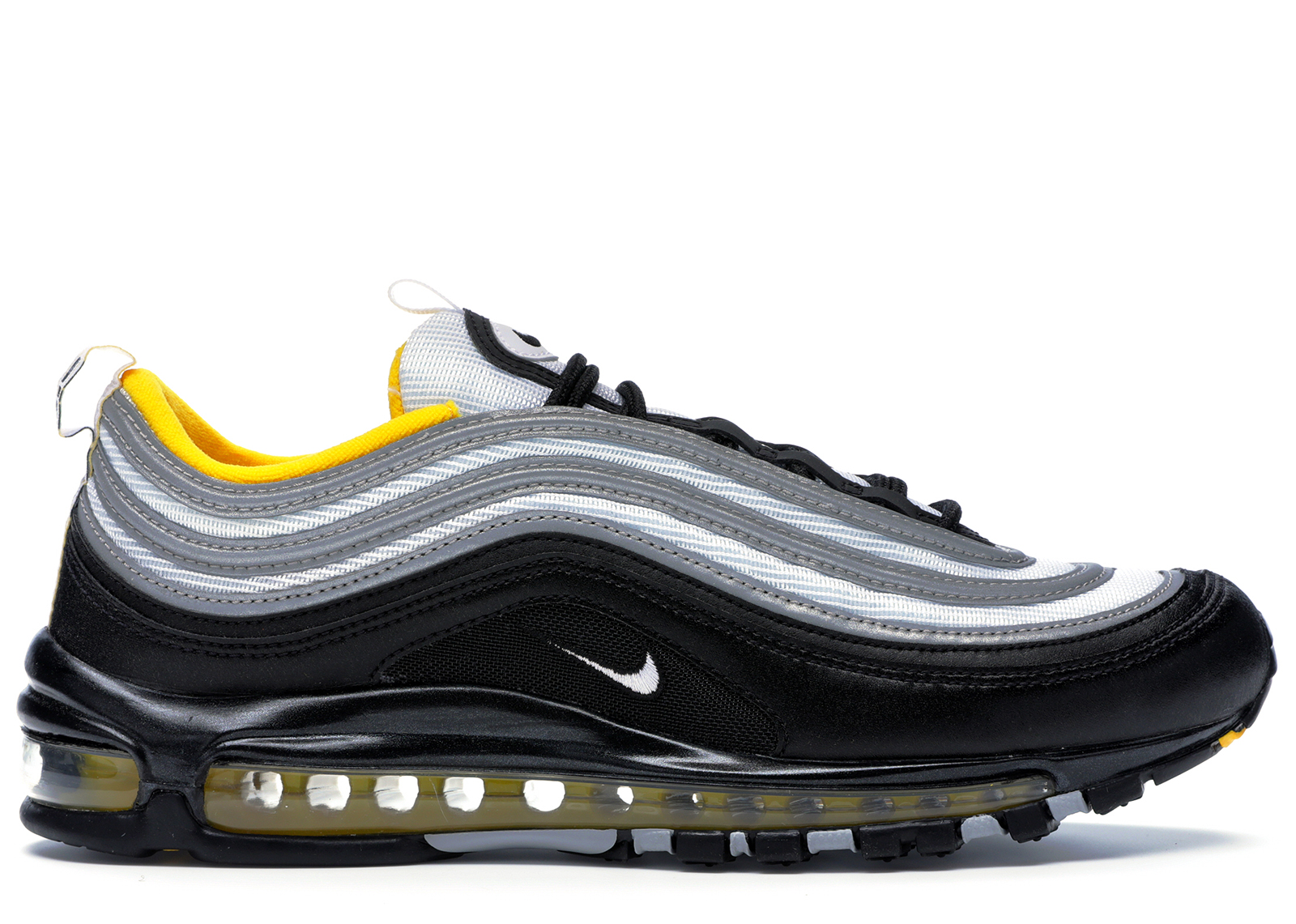 Nike Air Max 97 Steelers (2018