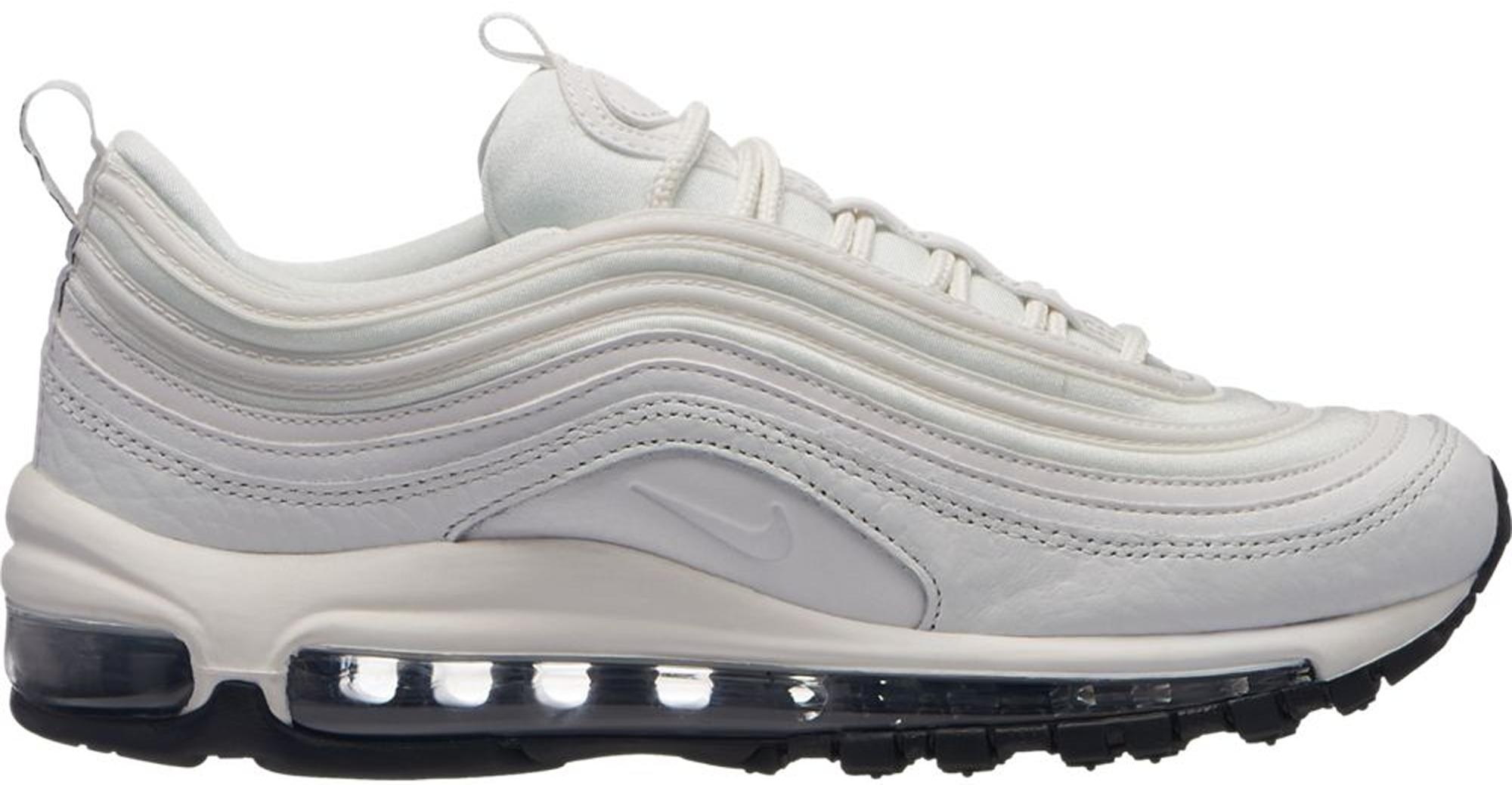 Nike Air Max 97 Summit White (W