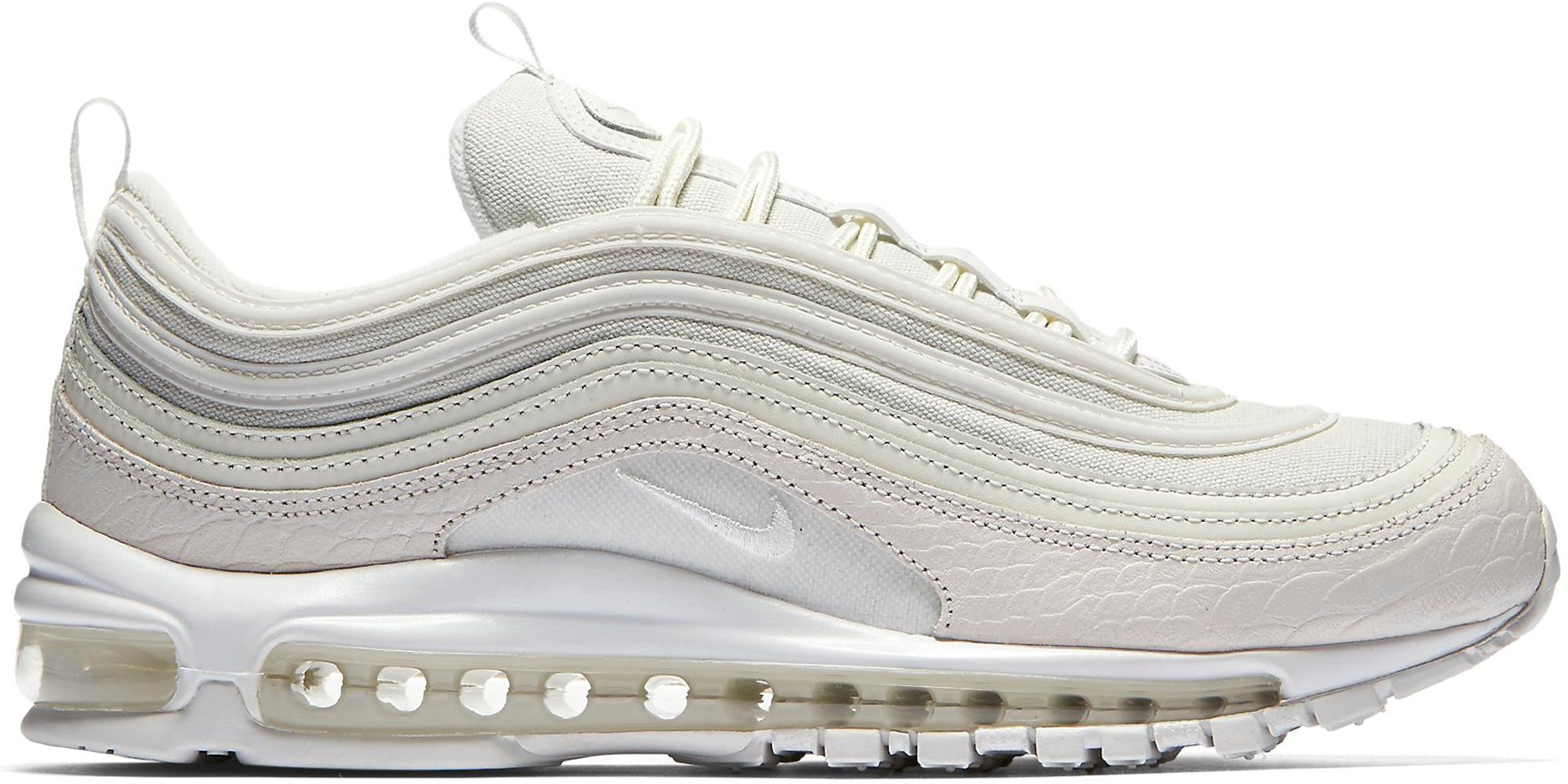 Nike Air Max 97 Summit White - 921826-100
