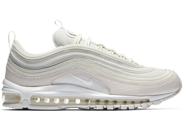 Nike Air Max 97 White Snakeskin Release Info | Sneakers