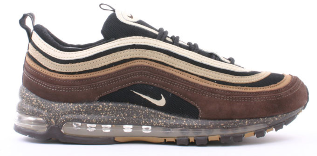 Nike Air Max 97 True Baroque Brown