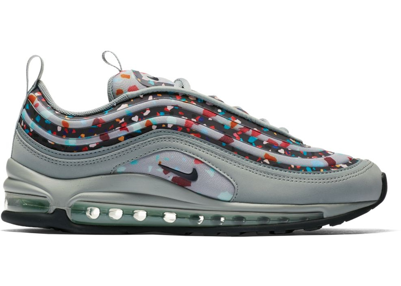 Air Max 97 Ultra 17 Confetti Black (W)