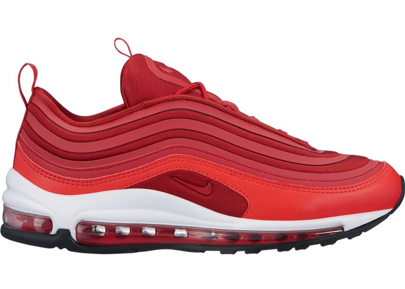 best service c2d83 7c917 Air Max 97 Ultra 17 Gym Red (W)