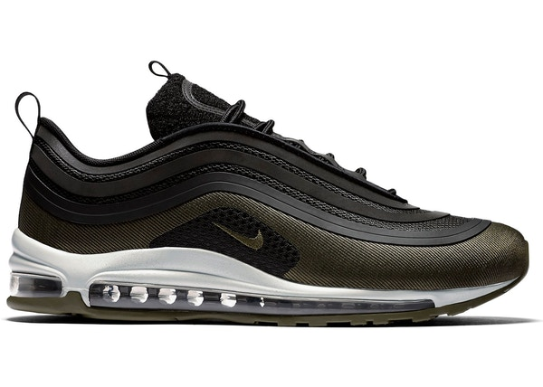 Air Max 97 Ultra 17 HAL Black Olive - AH9945-001 e99ece070