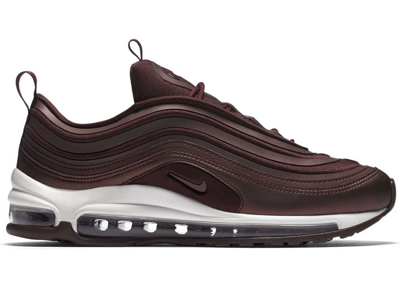 timeless design 8ce48 861f3 Air Max 97 Ultra 17 Metallic Mahogany (W)