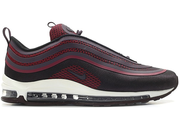 Nike Air Max 97 Ultra 17 Noble Red 918356 600