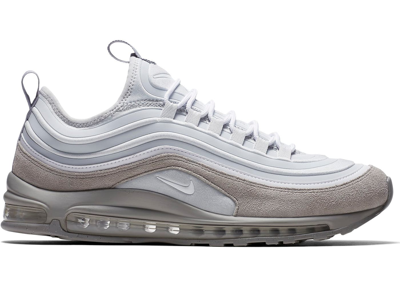nike air max 97 pure platinum