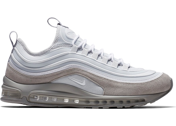 Air Max 97 Ultra 17 Pure Platinum - 924452-002 85a1a5fba