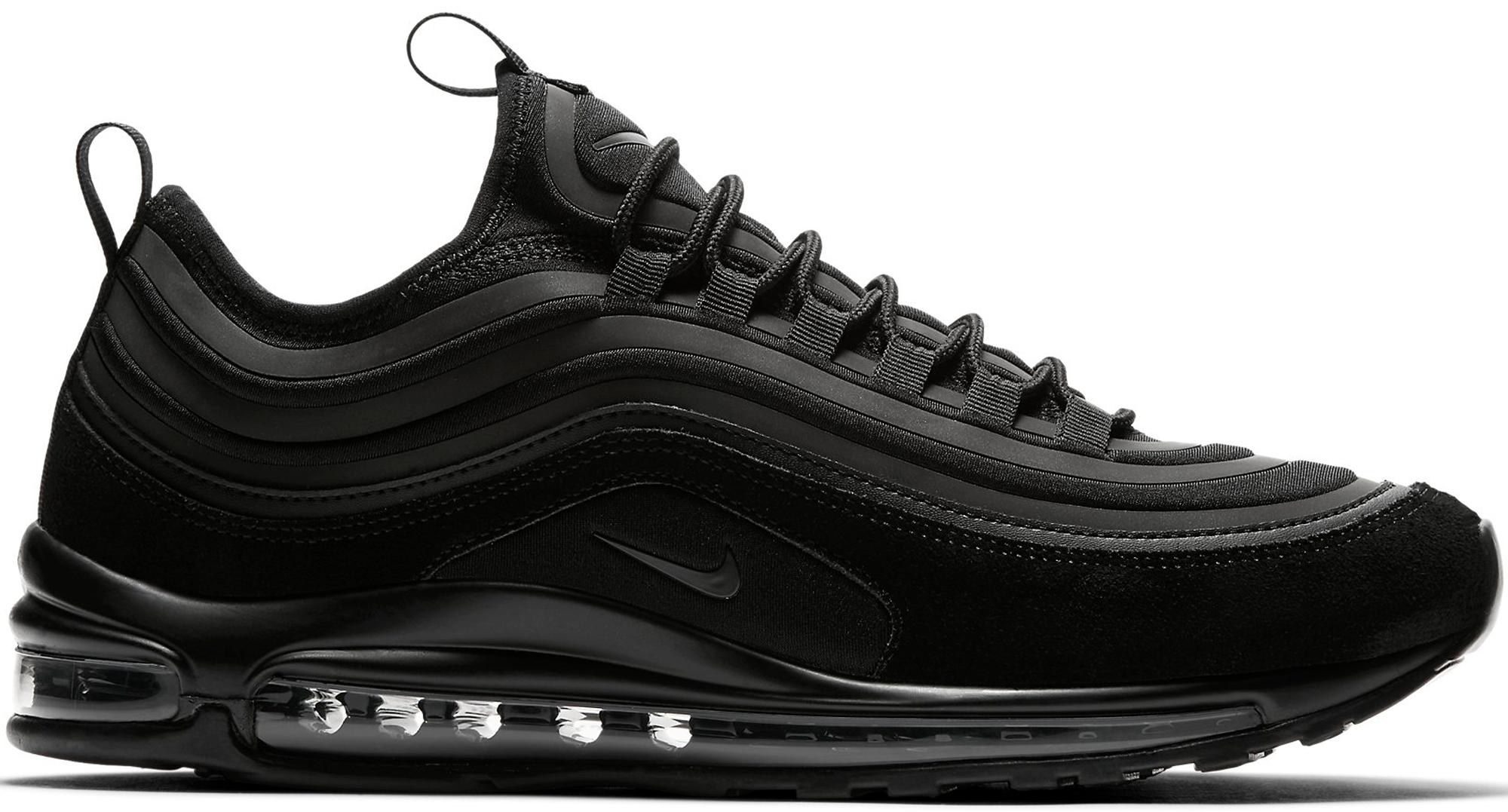 Air Noir Nike Max 97 17 Ultra