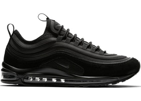 Air Max 97 Ultra 17 SE Triple Black - 924452-001 fb75c1264