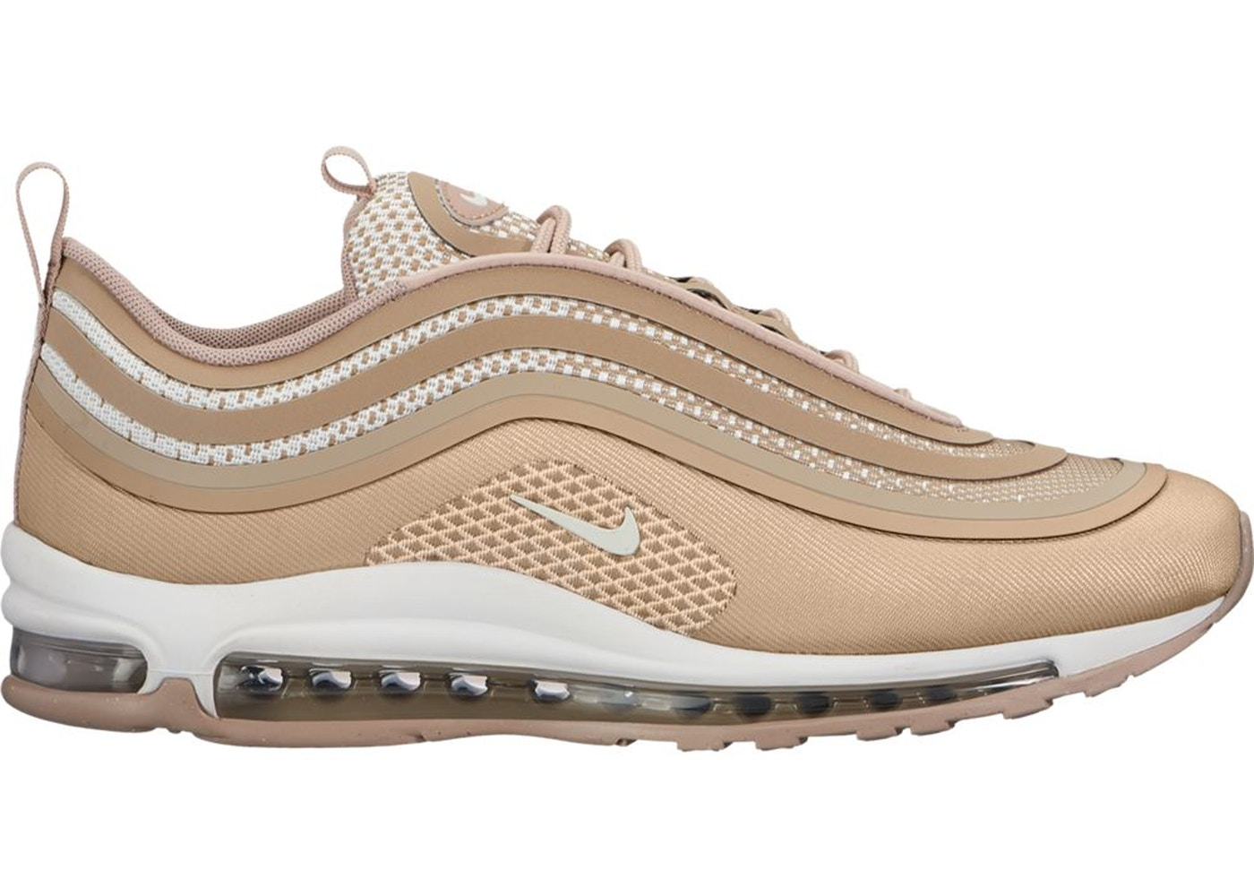 Air Max 97 Ultra 17 Sand - 918356-200 1f1df7077