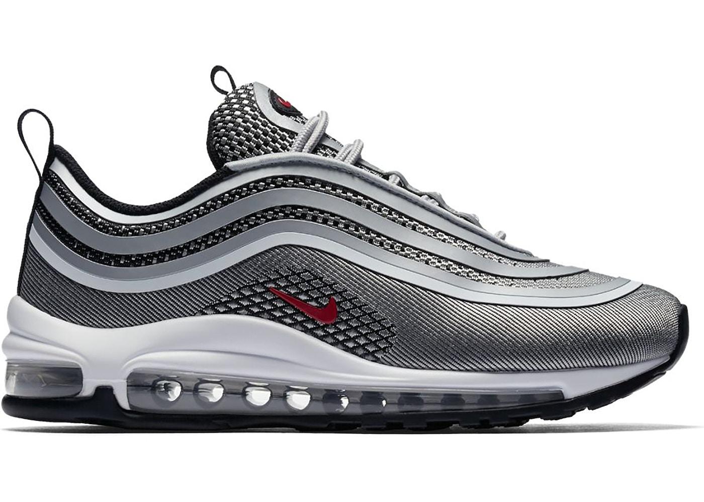 air max 97 17 silver