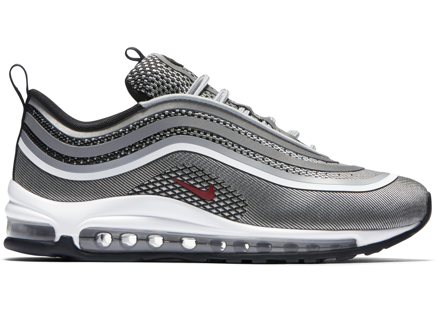 quality design 2e17d 27eb7 Air Max 97 Ultra 17 Silver Bullet (W) - 917704-002