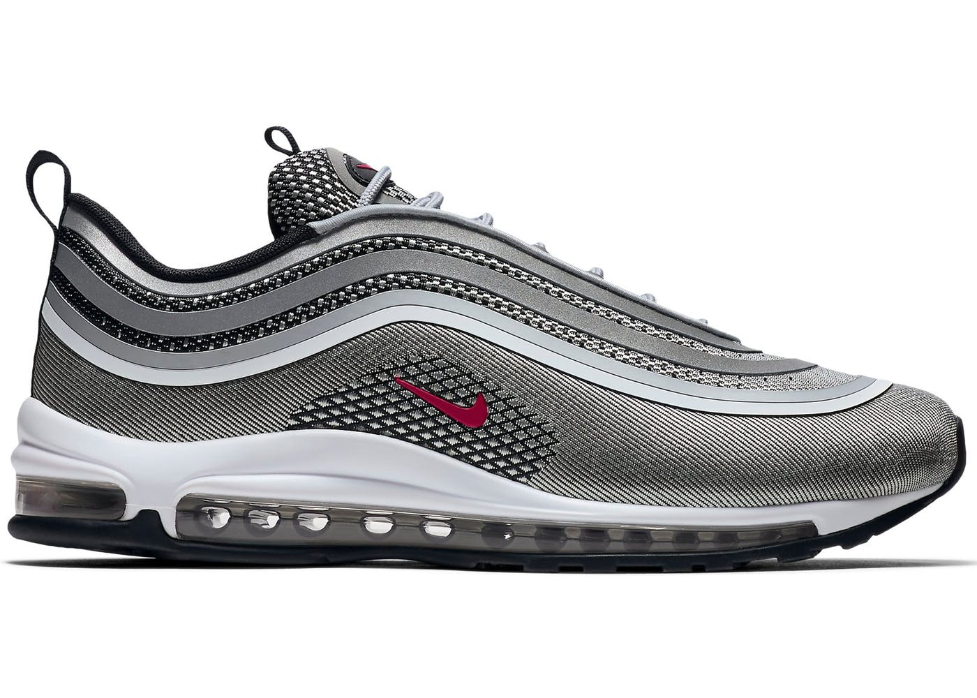 Air Max 97 Ultra 17 Silver Bullet