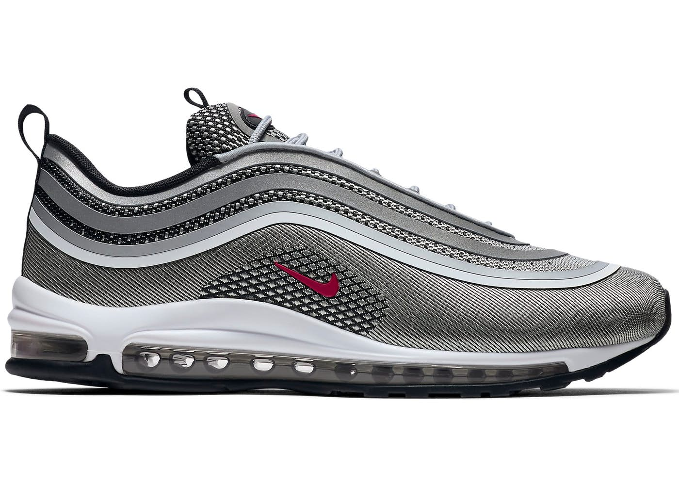 nike air max silver 97